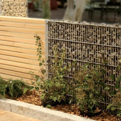 gabionenzaun gabionenz une sichtschutz gestaltung bef llung zaun gabionen preis billig g nstig. Black Bedroom Furniture Sets. Home Design Ideas
