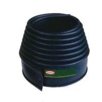 Rasenkante Kunststoff, Ring 6,1 Meter, Rand Ø 12 mm, grün
