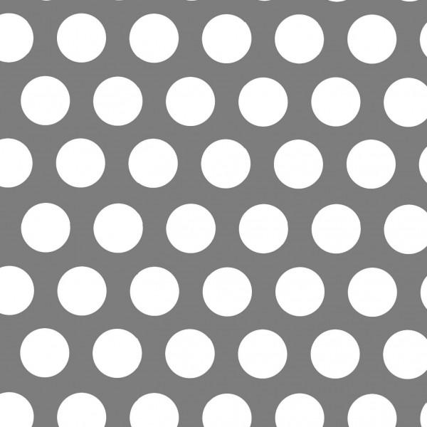 Lochblech Rv 06-09, 2000 x 1000 mm, 1,0 mm blank