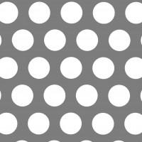 Lochblech Rv 08-12, 2000 x 1000 mm, 1,0 mm blank