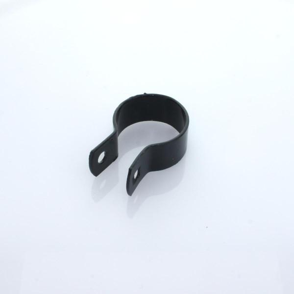 Schelle Ø 42 mm anthrazit
