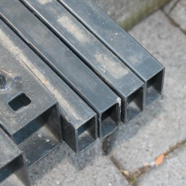 Pfosten Legi RP-fit 1030 mm anthrazit 4er Set