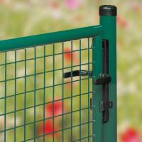 Gartentor 1540 x 1750 mm Topcolor Plus grün