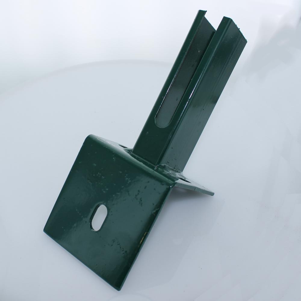 bodenplatten zubehoer f r stahlmatten zaunbau zubeh r drahtwaren driller gmbh. Black Bedroom Furniture Sets. Home Design Ideas