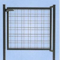 Höhe 0950 mm anthrazit, Tor 1000 mm 1-flgl. Zenturo®