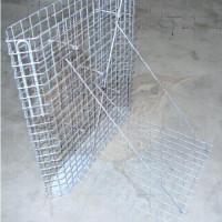 Steinkorb verzinkt* 0710mm* 1480mm* Typ KO27