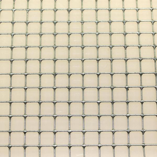 Volierendraht Volierenbau Volierengitter verzinkt 08 3x0 8