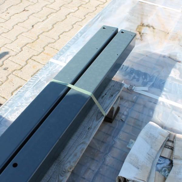Toranlage 3000 x 1000 mm 1flgl Varo S Legi NEU