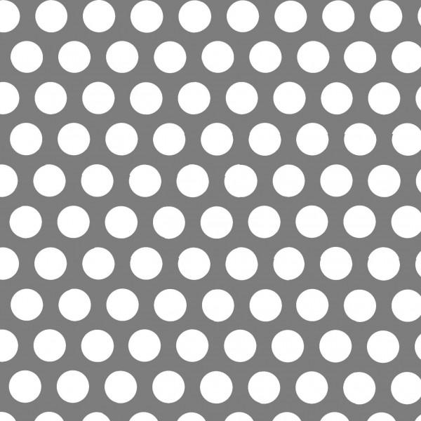 Lochblech Rv 04-06, 2000 x 1000 mm, 1,0 mm blank
