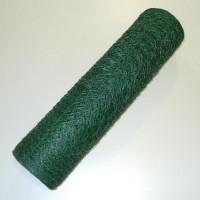 6-eck-Geflecht 20,0x20,0x1,0x1000 mm grün 50 m