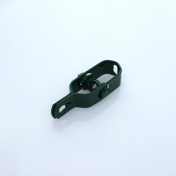Drahtspanner gruen Groesse I, 85 mm