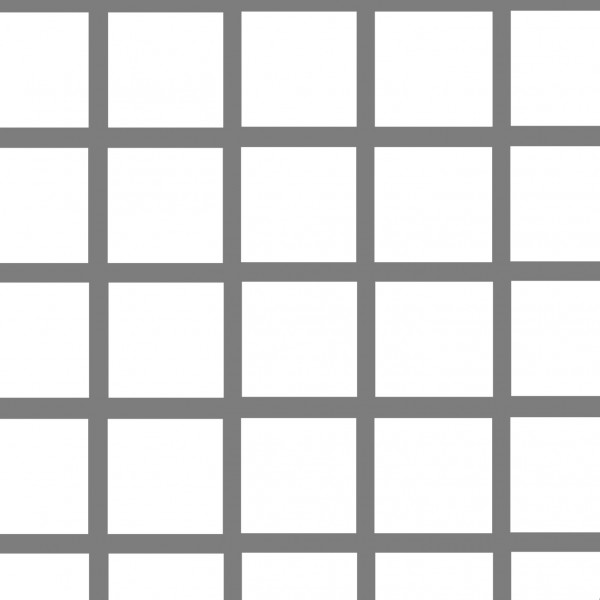 Lochblech Qg 10-12, 2000 x 1000 mm, 1,0 mm blank