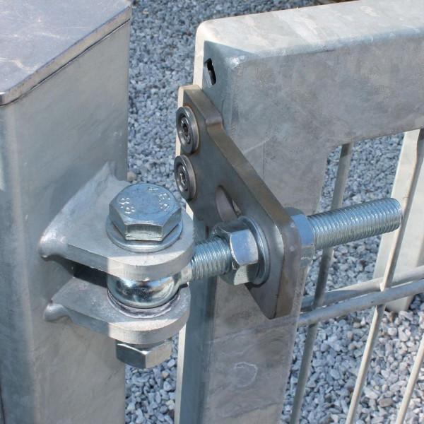 Bänder für Zaun Tore, Gartentore