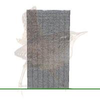 Edelstahlgabione 1800 x 1200 mm Gitterelement