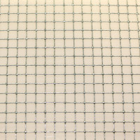 Volierendraht 06,3x06,3x0,65x0600 mm, Zuschnitt