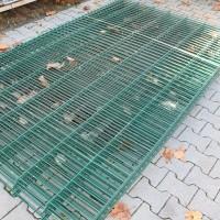 Flachstabmattenset 1430 mm grün