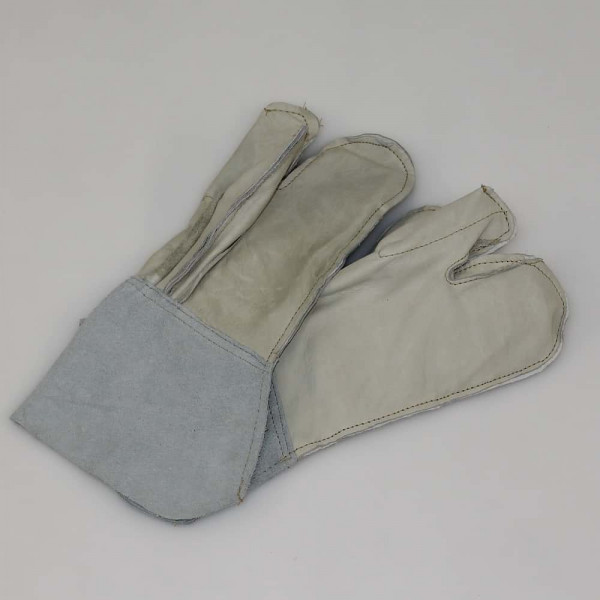 Natodraht Schutzhandschuh