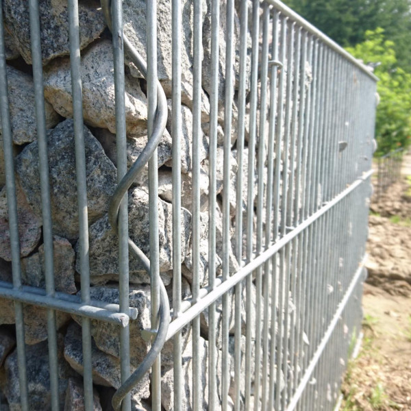 Hochgarten zum selber Bauen mit Bauanleitung