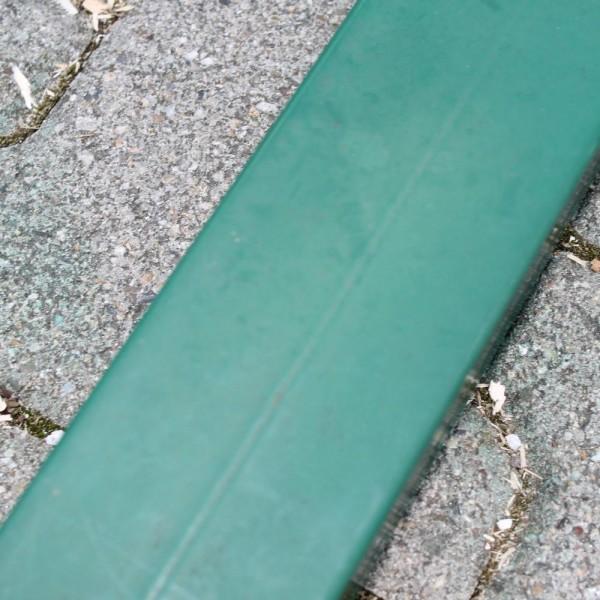 Torflügel 1320 x 1600 mm IST grün