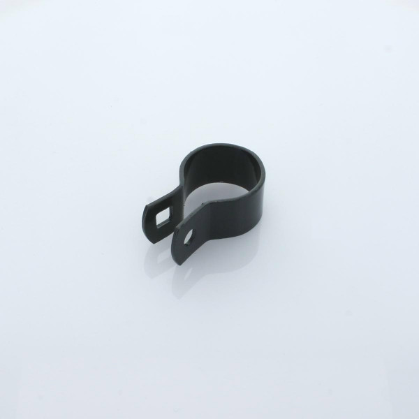 Schelle Ø 34 mm anthrazit