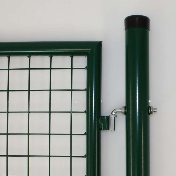 L Torband für Gartentor