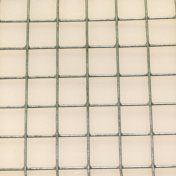 Volierendraht Volierenbau Volierengitter verzinkt 16 0x1 20