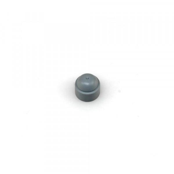 Abdeckkappe Schrauben grau M12