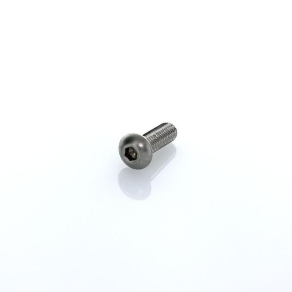 Innensechskantschraube M 8 x 25 mm V2A