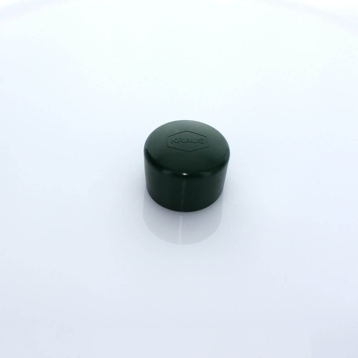 abdeckkappe gr n 42 mm kunststoff abdeckkappe gr n 42 mm kunststoff abdeckkappen rund. Black Bedroom Furniture Sets. Home Design Ideas
