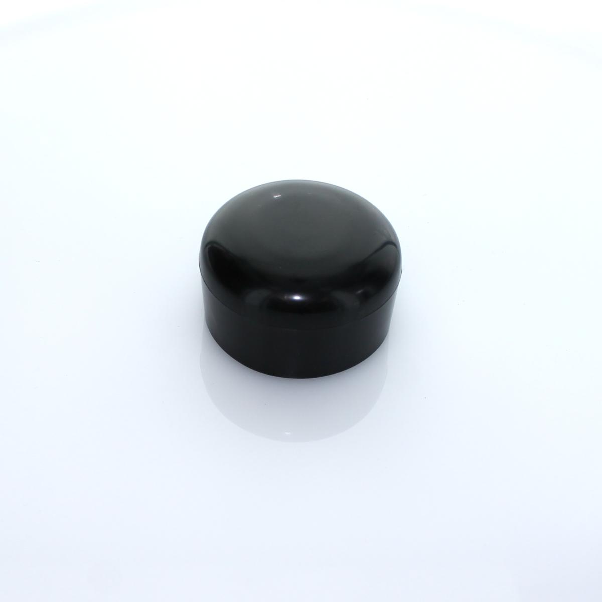 abdeckkappe schwarz 59 mm kunststoff abdeckkappe schwarz 59 mm kunststoff abdeckkappen. Black Bedroom Furniture Sets. Home Design Ideas