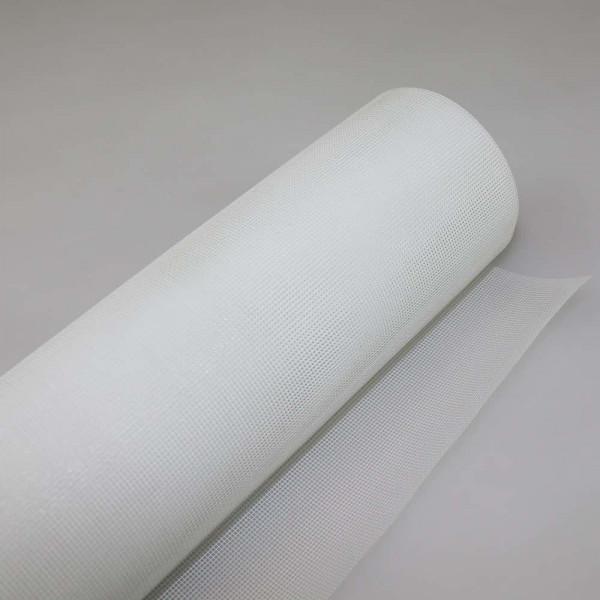 Fiberglas Insektenschutz in weiß als Meterware