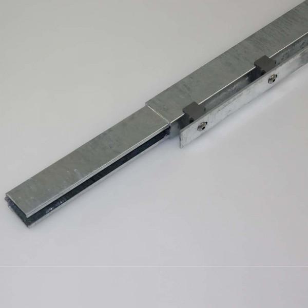 Adapter für Zaunerhöhung 80 cm