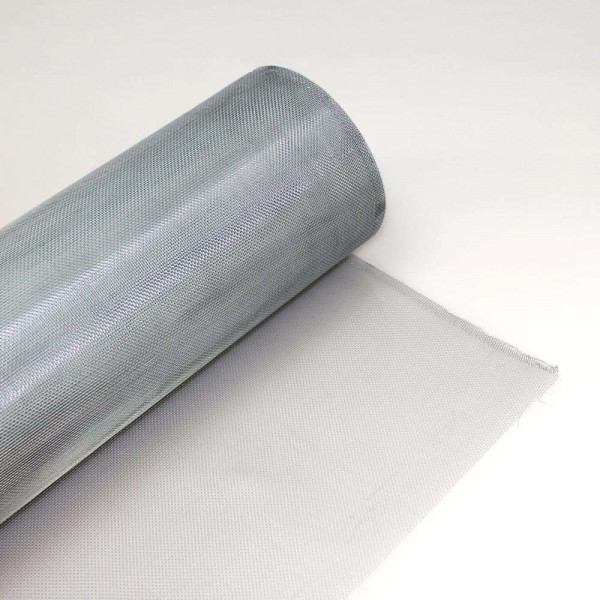 Aluminium Fliegengewebe