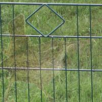 DINO Höhe 1000mm, Gittermatte Decor Diamond, grün