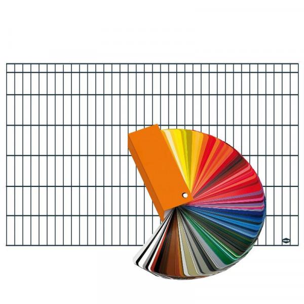 DINO Höhe 1200 mm, Gittermatte trend, Wahlfarbe