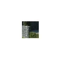 Wandsystem 200 mm Stone Wall - Endkorb 1200 mm