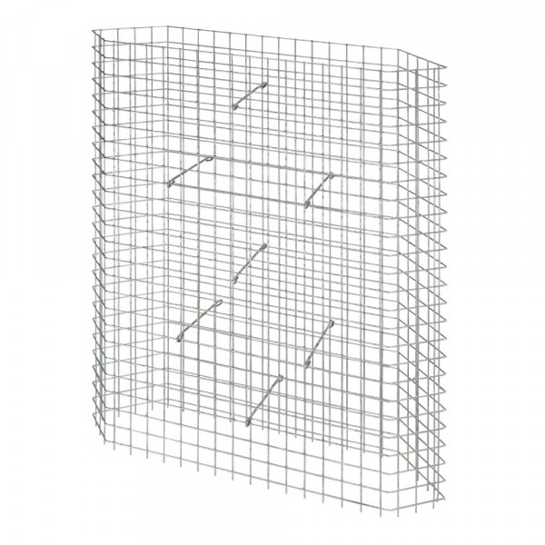 gabionen hangsicherung fundament Gabo Flex BK27