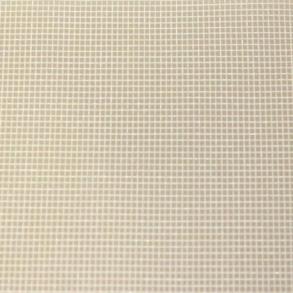 Fieberglasgewebe als Meterware in  weiß