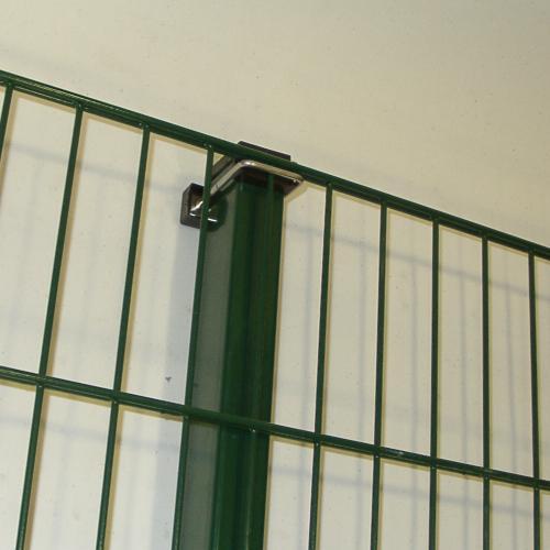Angebot Gitter u Pfosten Typ III gr 500 w
