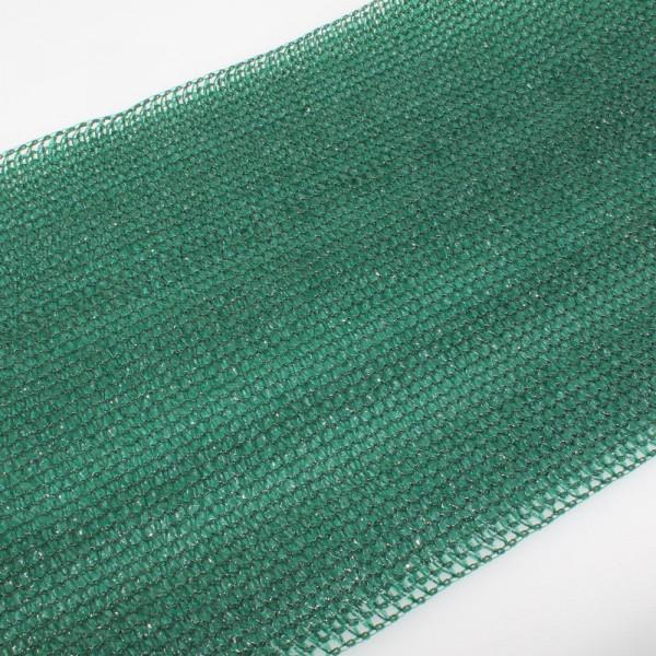 Sichtschutz Textil moosgruen 70m 28619