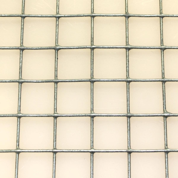 Volierendraht Volierenbau Volierengitter verzinkt 19 0x1 45