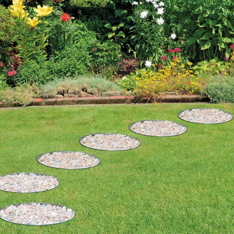 Rasenkante Gartenartikel Drahtwaren Driller Gmbh