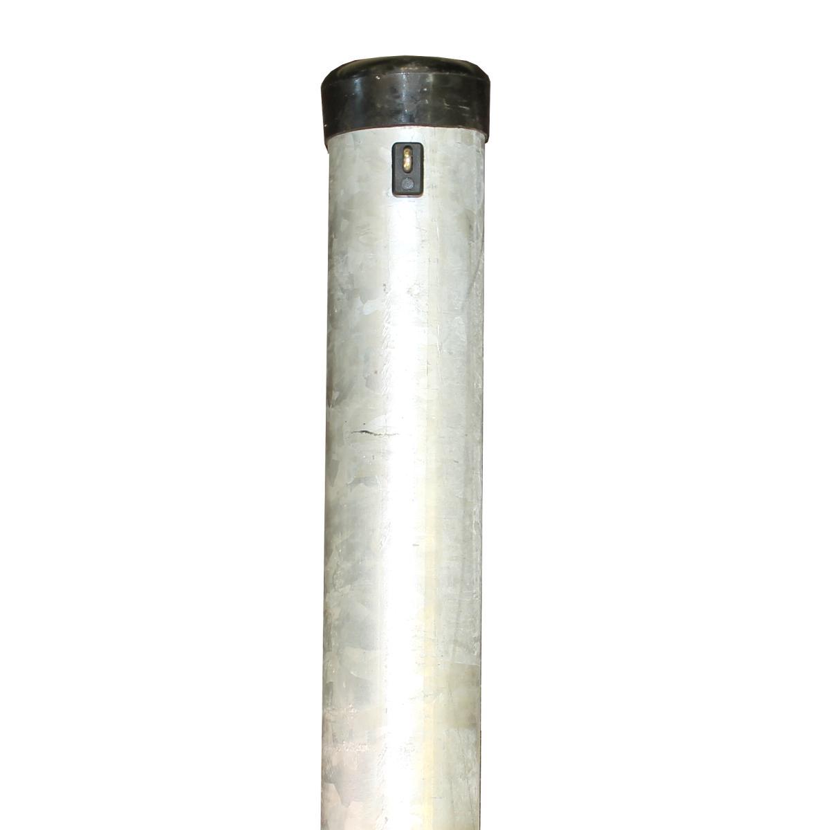 Zaunpfosten Metall Rund NP59 – Hitoiro