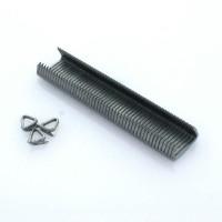 OK 24 D-Drahtösenklammern 0500 Stück - Zink-Aluminium