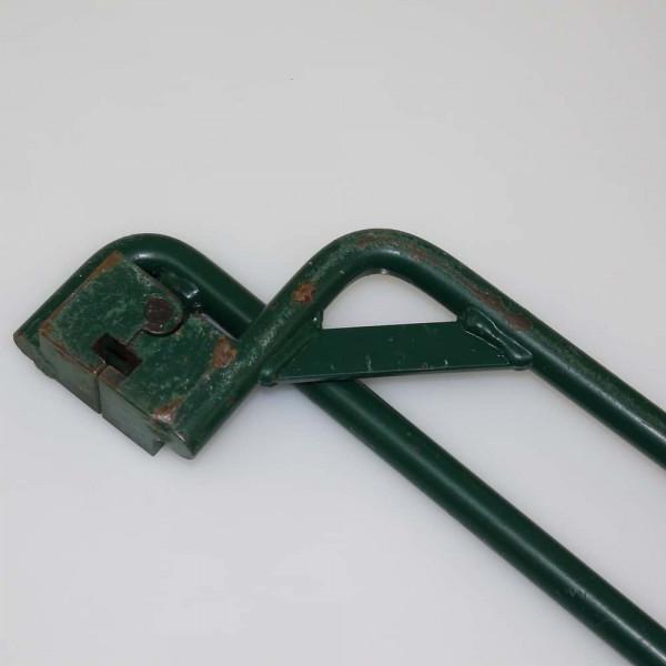 Zange für Mattenverbinder Zaunbau Zubehör Werkzeug