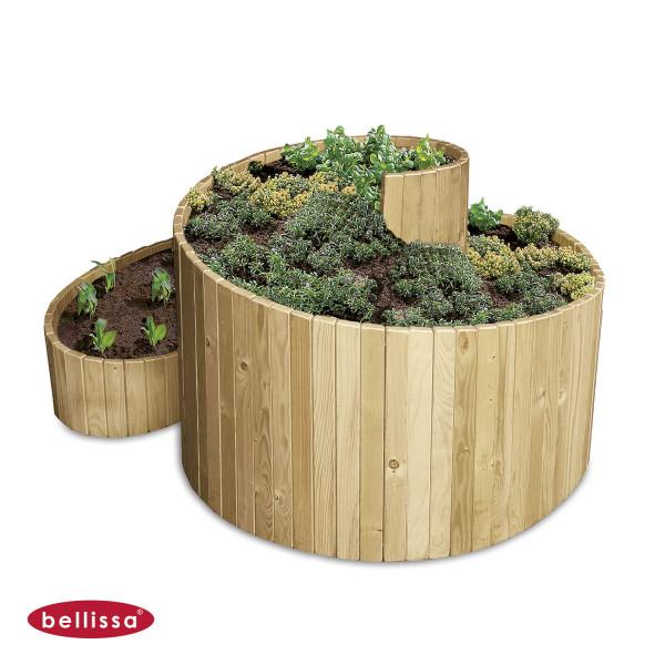 Gabi in Form Kraeuterspirale Holz.g.gif