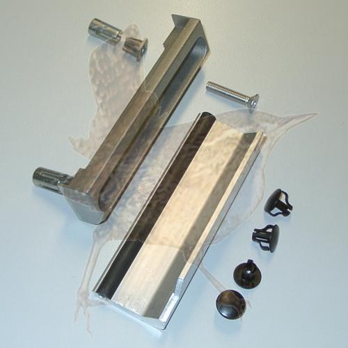zubehoer f r toranlagen zaunbau zubeh r drahtwaren driller gmbh. Black Bedroom Furniture Sets. Home Design Ideas