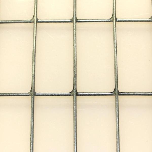 Volierendraht Volierenbau Volierengitter verzinkt 25 4x50 8