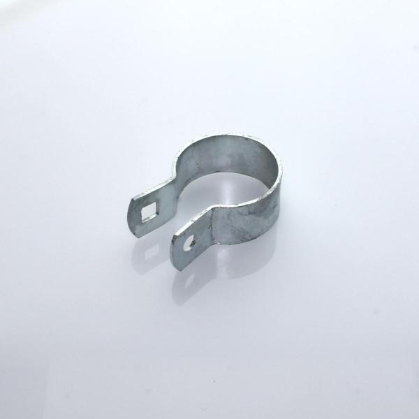 Schelle Ø 042 mm verzinkt - 1,5 mm