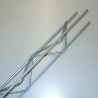 Rankgitterträger beidseitig offen 1940 mm x 110 mm